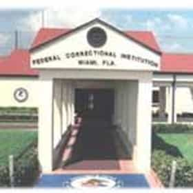 Federal Correctional Institution, Miami