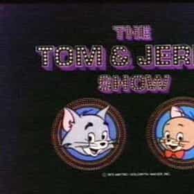 The Tom and Jerry Show