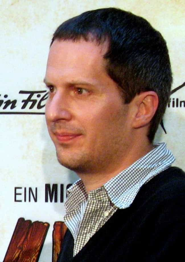 Christian Becker is listed (or ranked) 2 on the list Famous Television Producers from Germany
