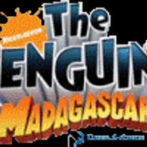 The Penguins of Madagascar is listed (or ranked) 9 on the list The Best Bird Cartoons