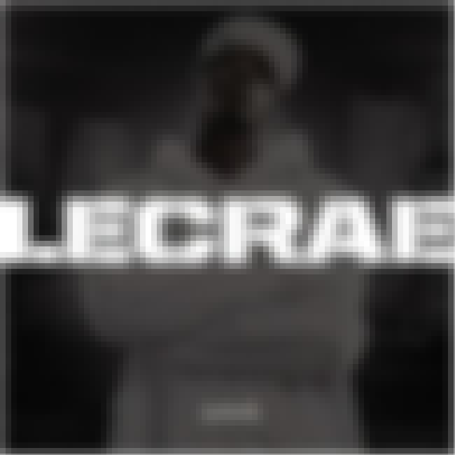 Rebel is listed (or ranked) 4 on the list The Best LeCrae Albums of All Time