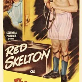 The Fuller Brush Man is listed (or ranked) 2 on the list The Best Red Skelton Movies