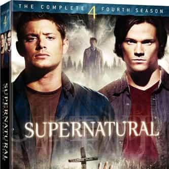 Supernatural - Season 4