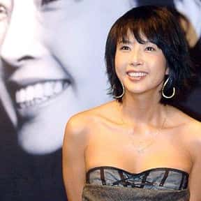 Choi Jin-sil is listed (or ranked) 19 on the list Famous People From South Korea