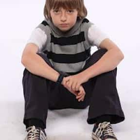 Jack Scanlon is listed (or ranked) 10 on the list Full Cast of The Boy In The Striped Pyjamas Actors/Actresses