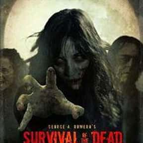 George A. Romero's Survival of is listed (or ranked) 7 on the list The Best Movies That Take Place In Delaware