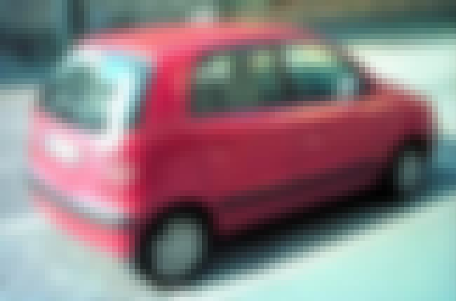 Hyundai Atos is listed (or ranked) 6 on the list Full List of Hyundai Motor Company Models