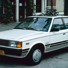 Hyundai Pony is listed (or ranked) 22 on the list The Worst Cars Ever Made