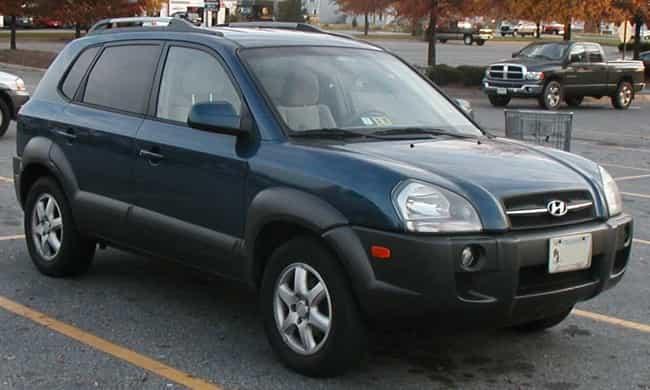 All Hyundai Models: List of Hyundai Cars & Vehicles