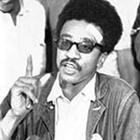 H. Rap Brown is listed (or ranked) 8 on the list Famous People From Baton Rouge