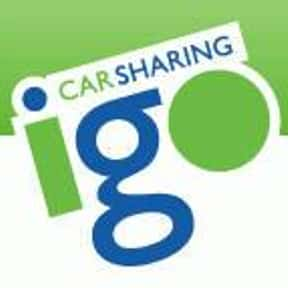 I-GO is listed (or ranked) 25 on the list The Best Rental Car Agencies