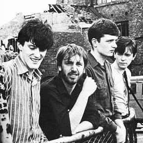 Ian Curtis is listed (or ranked) 15 on the list Factory Records Complete Artist Roster