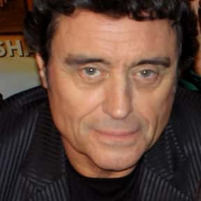 Ian McShane is listed (or ranked) 8 on the list Police Woman Cast List