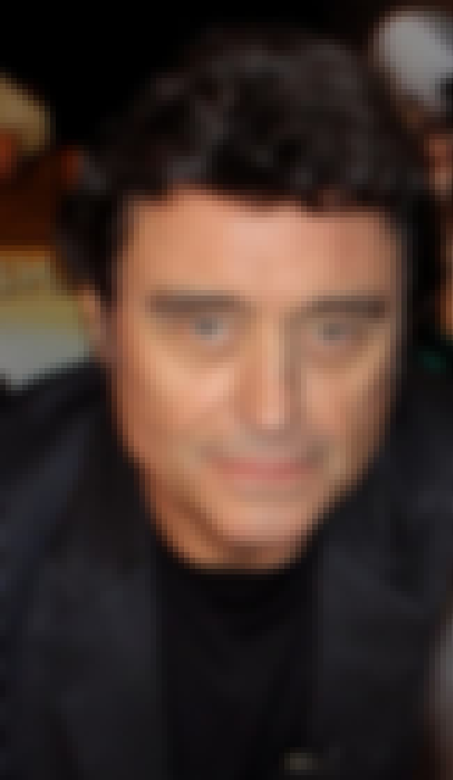 Ian McShane is listed (or ranked) 1 on the list TV Actors from Blackburn