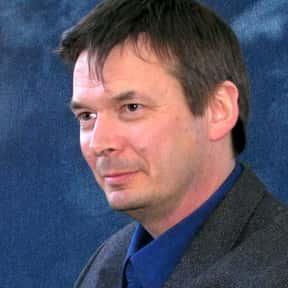 Ian Rankin is listed (or ranked) 16 on the list Edgar Award for Best Novel Winners List