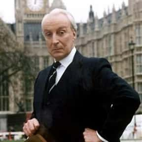 Ian Richardson is listed (or ranked) 22 on the list Popular Film Actors from Scotland
