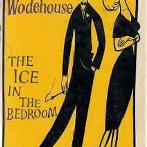 Ice in the Bedroom is listed (or ranked) 2 on the list The Best Books With Ice in the Title