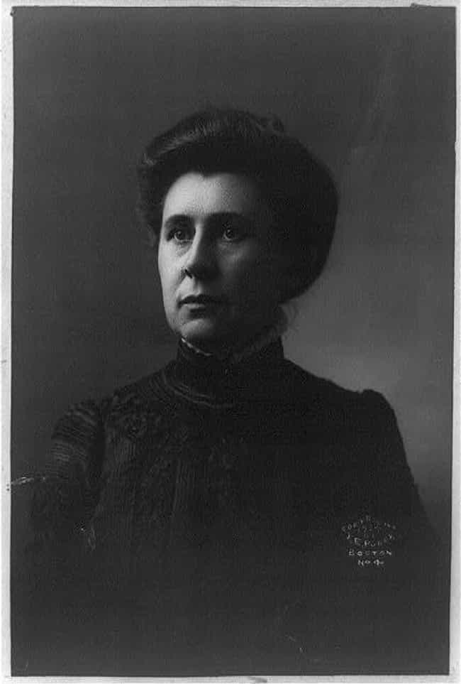 Ida Tarbell is listed (or ranked) 4 on the list The Greatest Renaissance Women in American History