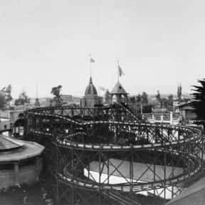 Idora Park is listed (or ranked) 16 on the list Amusement Parks in California