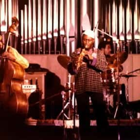 Idris Muhammad is listed (or ranked) 13 on the list The Best Jazz-Funk Bands/Artists