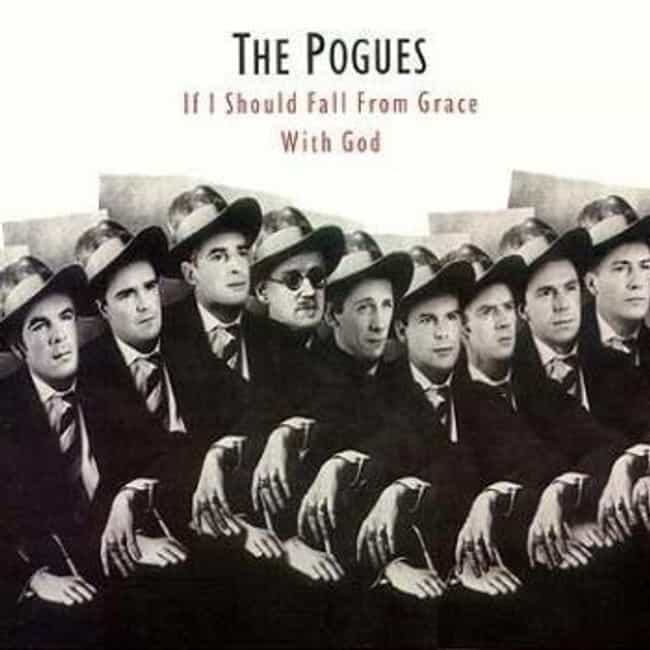 If I Should Fall From Grace Wi... is listed (or ranked) 1 on the list The Best Pogues Albums of All Time