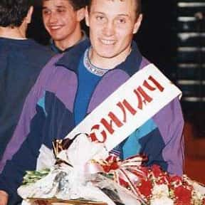 Igor Vovchanchyn is listed (or ranked) 6 on the list Famous Athletes from Russia