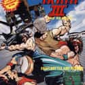 Ikari III: The Rescue is listed (or ranked) 39 on the list SNK Playmore Games List