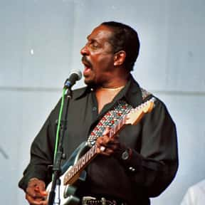 Ike Turner is listed (or ranked) 20 on the list Sun Records Complete Artist Roster