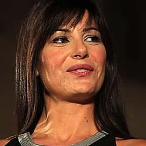 Ilaria D'Amico is listed (or ranked) 9 on the list Famous People From Rome