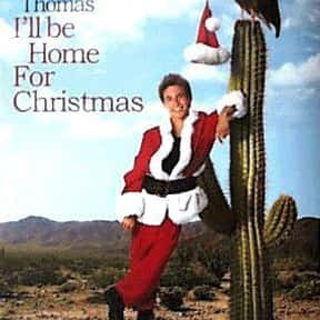 I'll Be Home for Christmas is listed (or ranked) 2 on the list The Best Movies With Home in the Title