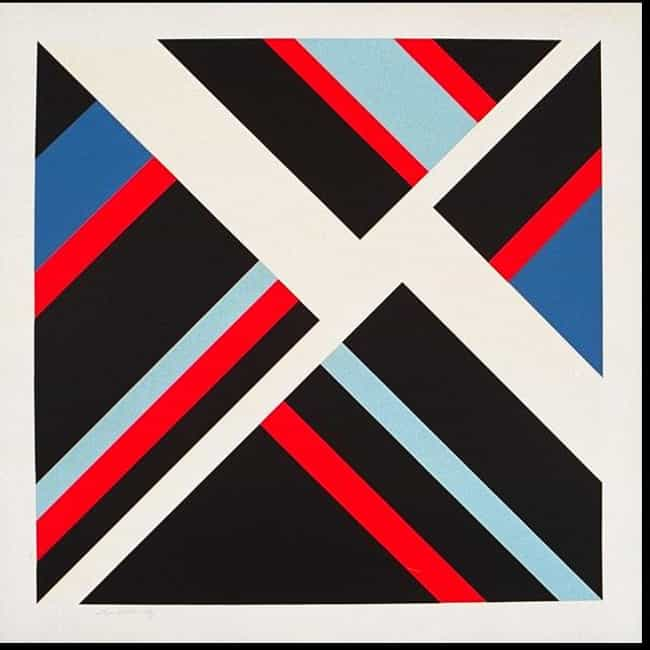 Ilya Bolotowsky is listed (or ranked) 3 on the list Famous Geometric Abstract Art Artists