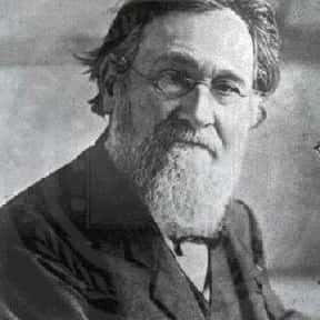Ilya Ilyich Mechnikov is listed (or ranked) 22 on the list List of Famous Zoologists