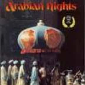 Arabian Nights is listed (or ranked) 17 on the list Films Scored By Ennio Morricone