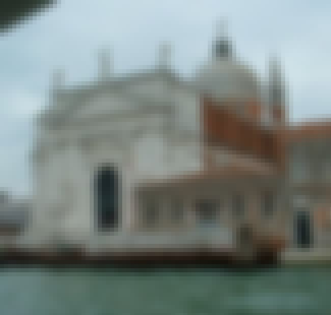 Il Redentore is listed (or ranked) 8 on the list List of Famous Venice Buildings & Structures