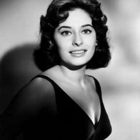 Ina Balin is listed (or ranked) 10 on the list Full Cast of From The Terrace Actors/Actresses