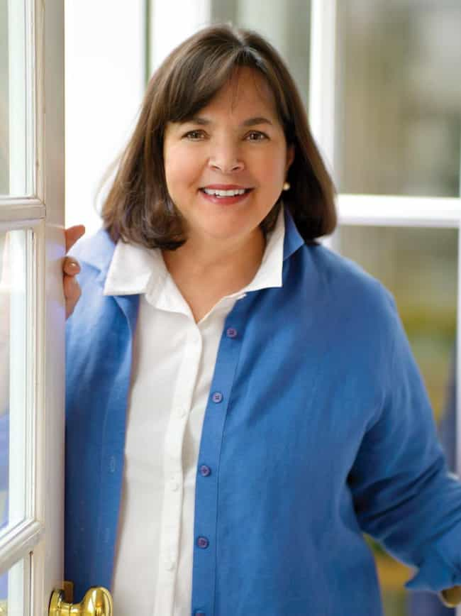 Ina Garten is listed (or ranked) 2 on the list Daytime Emmy Award for Outstanding Lifestyle/Culinary Host Winners List