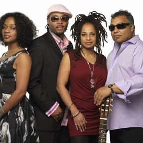 Incognito is listed (or ranked) 7 on the list The Best Soul Jazz Bands/Artists
