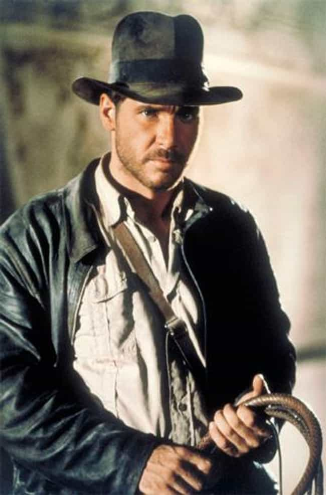 Indiana Jones is listed (or ranked) 1 on the list The Best Treasure Hunters In Film & TV