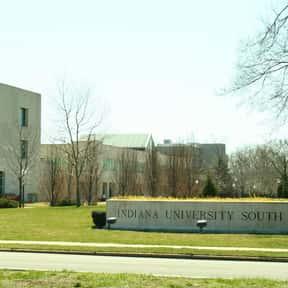 Indiana University South Bend