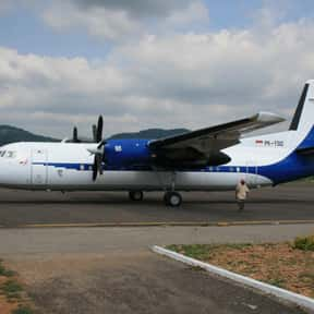 Indonesia Air Transport is listed (or ranked) 13 on the list All Indonesian Airlines