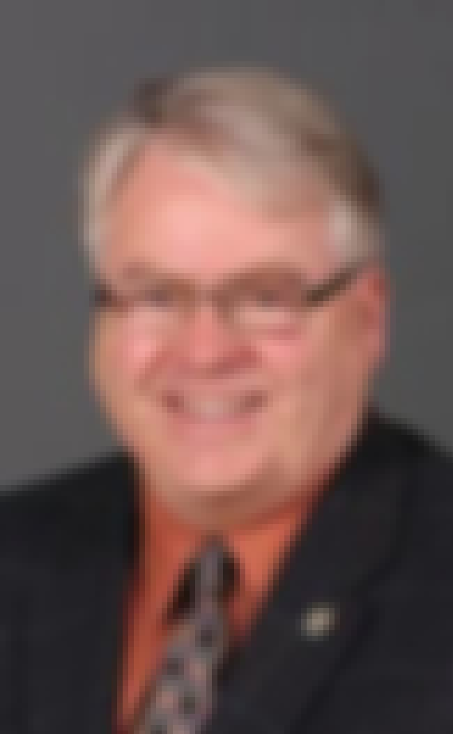 Bruce Hyer is listed (or ranked) 2 on the list Famous Lakehead University Alumni