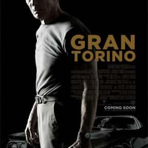 Gran Torino is listed (or ranked) 6 on the list The Best Movies Starring Clint Eastwood