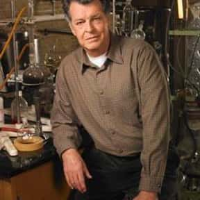 Walter Bishop is listed (or ranked) 20 on the list The Greatest Scientist TV Characters