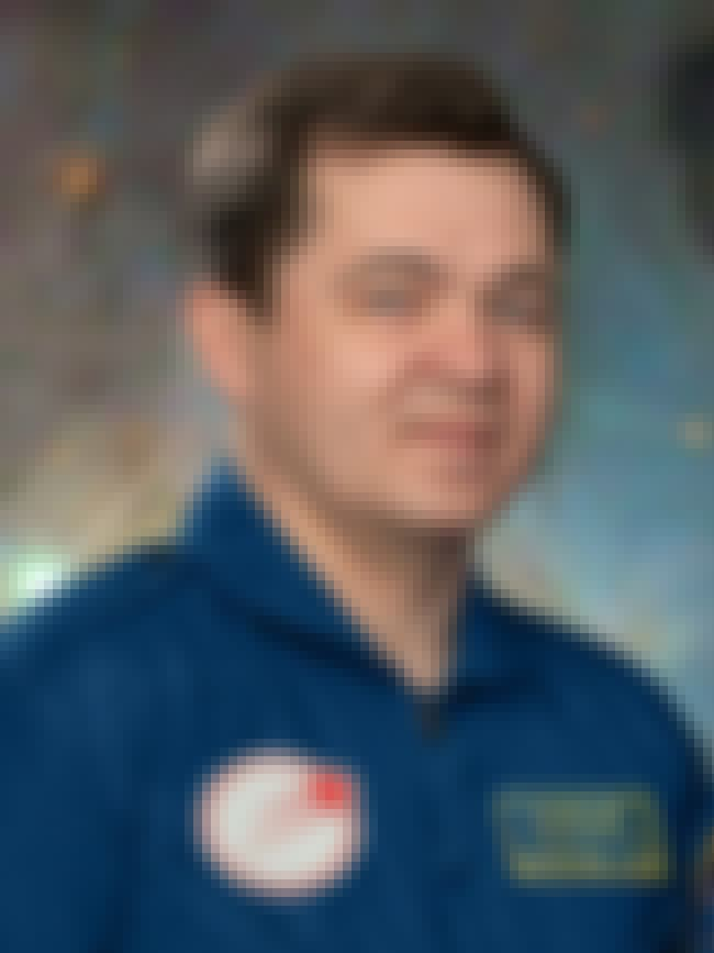 Oleg Skripochka is listed (or ranked) 8 on the list Famous Astronauts from Russia
