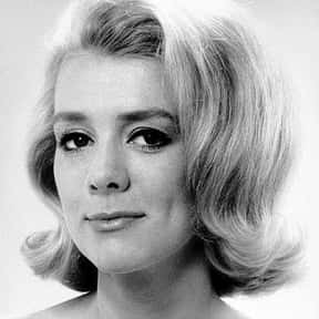 Inger Stevens is listed (or ranked) 16 on the list Full Cast of Man On Fire Actors/Actresses