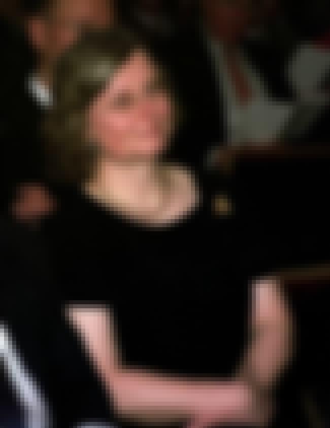 Ingrid Daubechies is listed (or ranked) 4 on the list Famous Vrije Universiteit Brussel Alumni