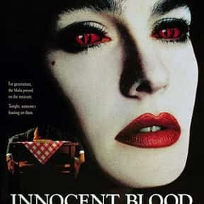 Innocent Blood is listed (or ranked) 20 on the list The Most Hilarious Mob Comedy Movies