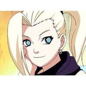 Ino Yamanaka is listed (or ranked) 4 on the list The Best Anime Characters with an Exposed Midriff
