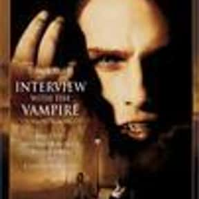 Interview with the Vampire is listed (or ranked) 2 on the list The Best Anne Rice Books