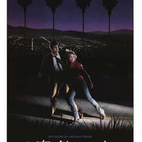 Into the Night is listed (or ranked) 24 on the list The Best Michelle Pfeiffer Movies